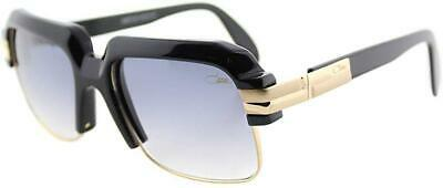 Cazal Legends Mod.670 Col.001 Sunglasses Frame MSRP $699