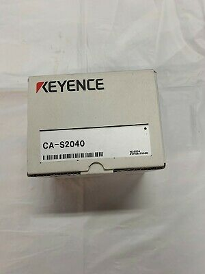 Keyence CA-S2040 XY Stage for Camera