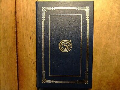 In The Company of Writers by Charles Scribner Jr. signed first edition Easton Pr