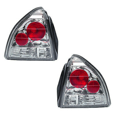 Genuine Honda 33500-SS0-A03 Taillight Assembly