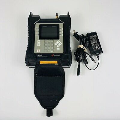 Applied Instruments XR-3 Modular Test Instrument With Turbo S2 Module + Charger