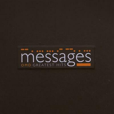 OMD (Orchestral Manoeuvres In The Dark) - Messages: OMD Greatest Hits