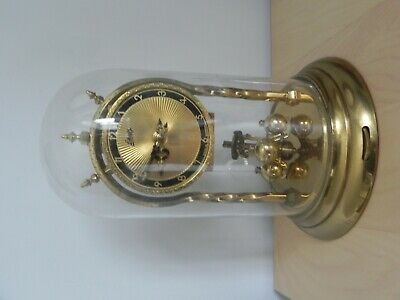 Schatz 400day clock. Made in black forest, Germany