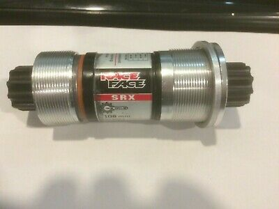 Origin-8 ISIS Bottom Bracket ISIS 68x113mm Sealed Bearings Road Mountain Bike