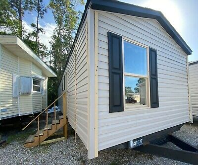2020 LEGACY 2BR/1BA 12x48 500 Sq' Mobile Home-FACTORY DIRECT-FOR ALL FLORIDA