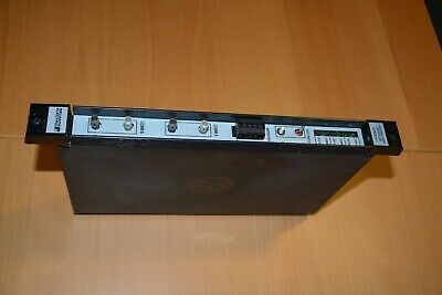 Reliance Electric Automax Universal Drive Controller Module57552-4 New Old Stk