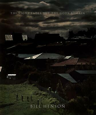 Bill Henson The Light Fades but the Gods Remain