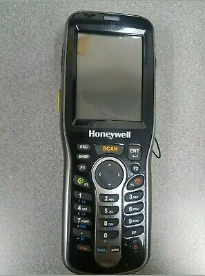 Honeywell Dolphin 6100 Mobile Unit and Homebase