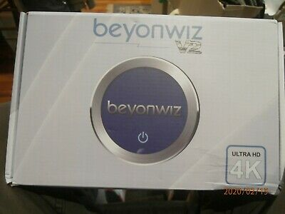 Beyonwiz V2 Pvr Twin Tuner Record Up To 8 Channels At Once Brand New And Unused