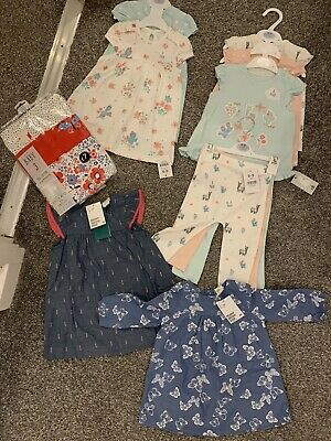 Girls Clothes Bundle 6-9 Months Brand New With Tags