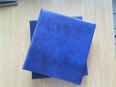 KESTREL COVER ALBUM with Slip Case & 21 PPS First Day Covers