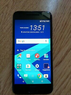 HTC One A9 Android 4G Smartphone In Grey- FOR REPAIRS