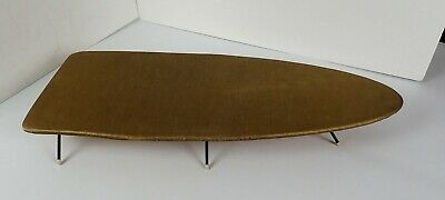 Vintage Table Top Ironing Board by Press-Ette  / Dorm Room Apartment Space Saver