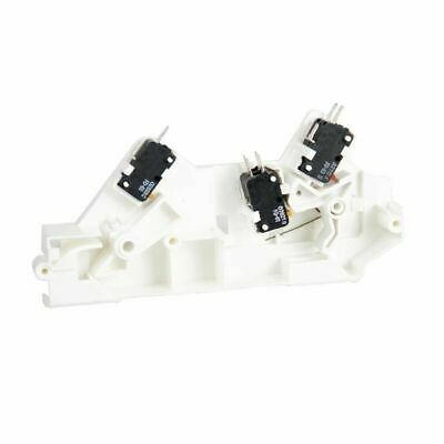 SAMSUNG Microwave Combination Oven Microswitch Housing Latch Body DE9320097E