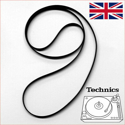 Technics SL-B210 Drive Belt replacement - Brand New