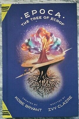 Epoca: The Tree of Ecrof 1st Edition by Claire, Ivy
