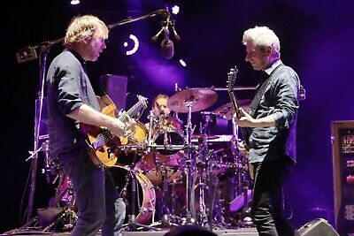 Phish 2 tickets to Matthew Knight Arena (sec 104) Eugene OR 07/14/2020 PTBM
