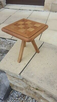 French Antique Vintage Stool