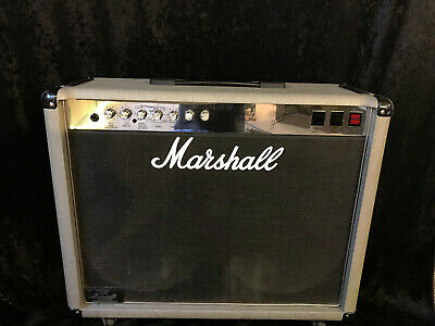 1987 MARSHALL 2550 Silver Jubilee AMP HEAD VINYL AMPLIFIER COVER mars321