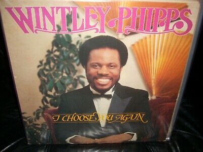 WINTLEY PHIPPS i choose you again ( religious )