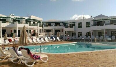 1 Gold Crown Week For Sale in Lanzarote. This year's maintenance fee paid.