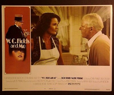 UNIQUE AT ONLY  $4.99 W.C THE  BARBER SHOP  POSTER LOBBY CARD FIELDS
