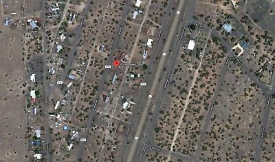 NO RESERVE 1/3 Acre Concho Valley Arizona- Water, Septic, Power