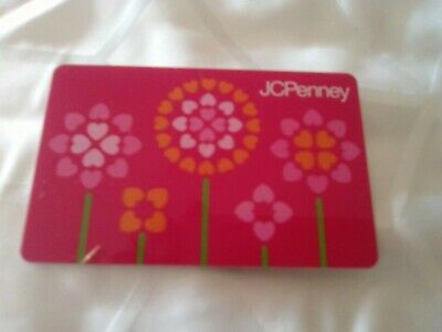 $50 JcPenny Gift Card