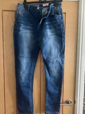 Boys Next regular slim fit jeans, age 16, excellent condition