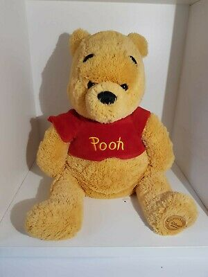 Winnie the Pooh Official Disney Plush