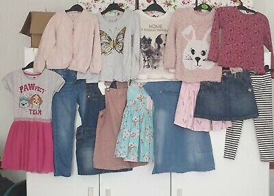 Huge Selection of girls Clothes  3-4  4 years Multi Listing Build a Bundle lot