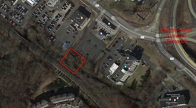Half Acre Commercial Zone Property 300 yards from PA Turnpike & PA309 Entrance !