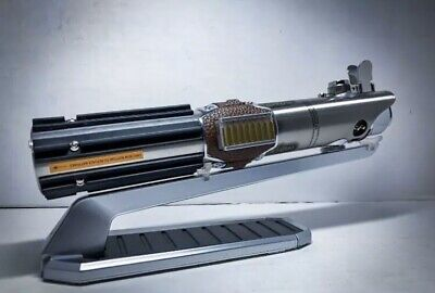 Reforged Rey Skywalker Legacy Lightsaber Hilt Star Wars Galaxy's Edge