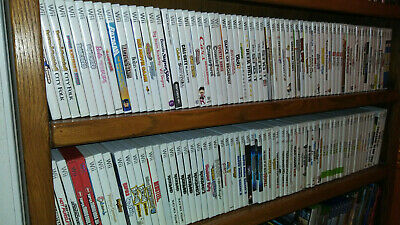 Wii Video Games Used - Tested