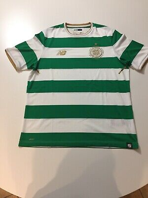 celtic Football Club T-shirt Anniversario
