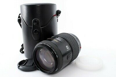 "Read‼ ""As Is"" MINOLTA AF 100-300mm f/ 4.5-5.6 APO For SONY JAPAN #190390"