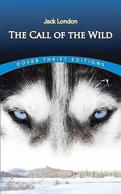 The Call of the Wild by Jack London (Author) Paperback Format