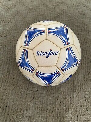 Adidas Tricolore 1998 Official World Cup Ball