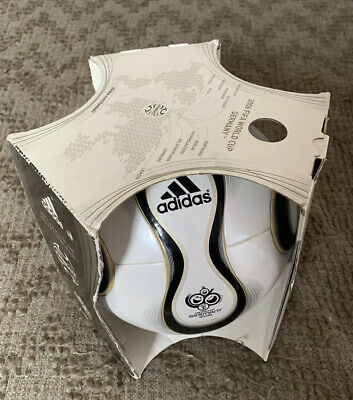 Adidas Teamgeist 2006 Official Ball of FIFA World Cup 2006