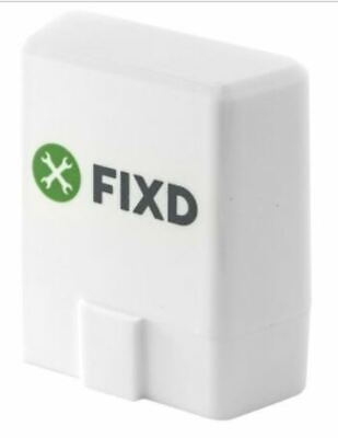 New FIXD OBD-II 2nd Generation Active Car Health Monitor FAST FREE Shipping SALE