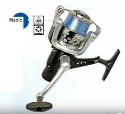 Carrete de pesca Carson Magic 30  (2rod)