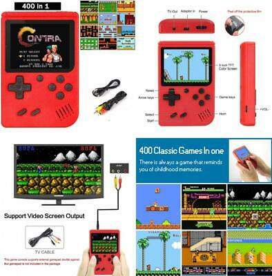 Handheld Game Console Retro Mini Player Portable With...
