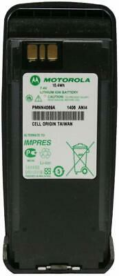 Motorola PMNN4069A Replacement FM OEM Battery See Notes