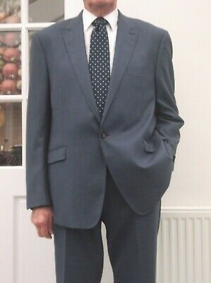 Skopes New Wool Suit Size 48