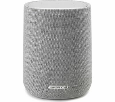 Harman Kardon Citation One - Bluetooth Speaker with Google Assistant (Grey)