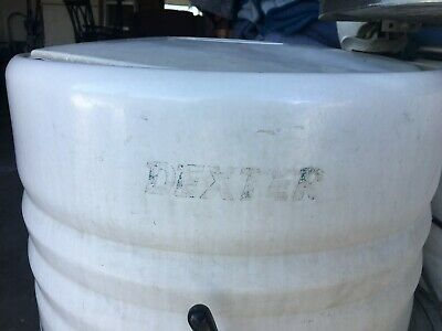 Antique Dexter Double Basin Wringer Washing Machine