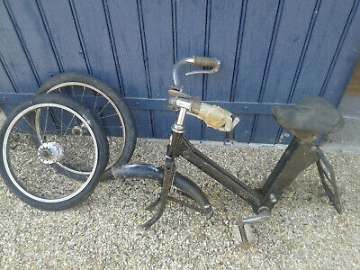 collection solex taille enfant F4 vintage meeting expo