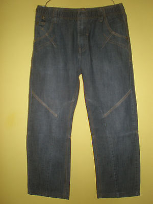 Jeans For Kids - Next Star Blue Jeans (Size 16A)
