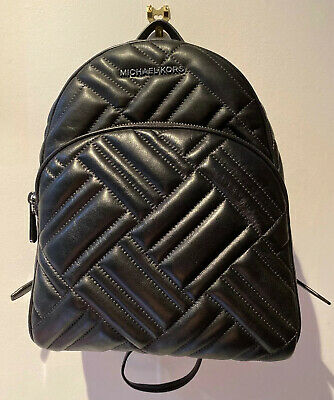 Michael Kors Abbey Backpack