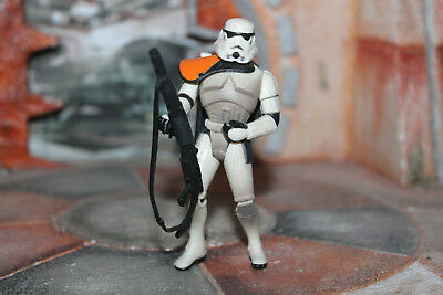 Sandtrooper Star Wars Power Of The Force 2 1996